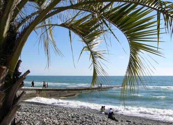 Сочи. Пляжный отдых (турфирма You Travel, Витебск)