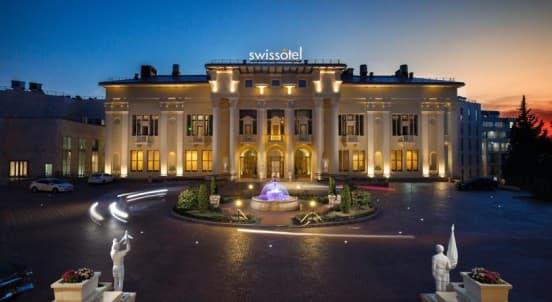 Свисс отель резорт Сочи Камелия (турфирма You Travel, Витебск)4
