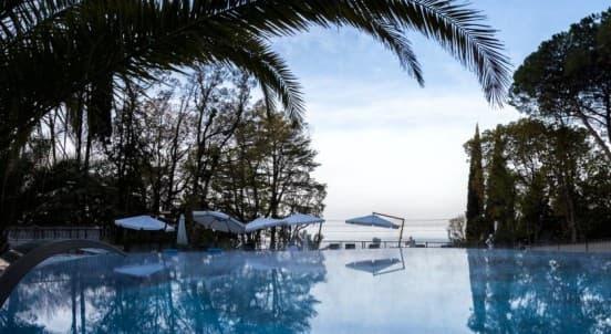 Свисс отель резорт Сочи Камелия (турфирма You Travel, Витебск)5