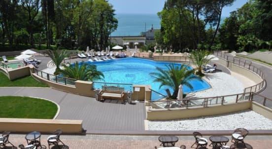 Свисс отель резорт Сочи Камелия (турфирма You Travel, Витебск)6