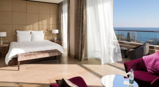 Свисс отель резорт Сочи Камелия (турфирма You Travel, Витебск)7