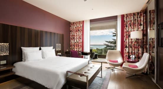 Свисс отель резорт Сочи Камелия (турфирма You Travel, Витебск)8