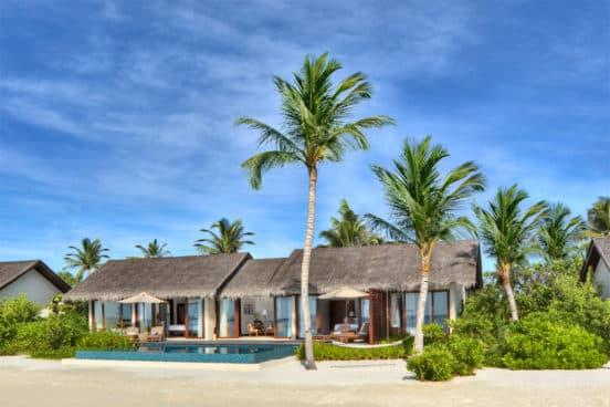 The Residence Maldives (турфирма You Travel, Витебск)1