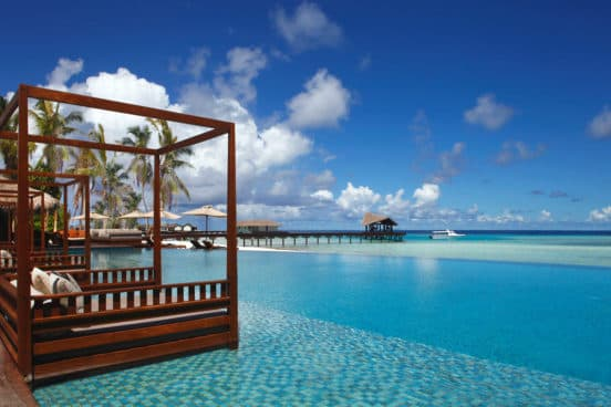 The Residence Maldives (турфирма You Travel, Витебск)4