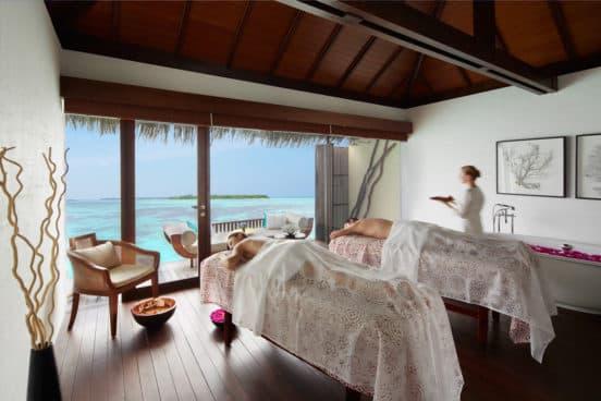 The Residence Maldives (турфирма You Travel, Витебск)7