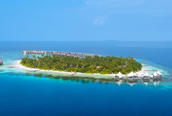W. Retreat & SPA Maldives (турфирма You Travel, Витебск