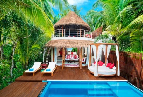 W. Retreat & SPA Maldives (турфирма You Travel, Витебск1