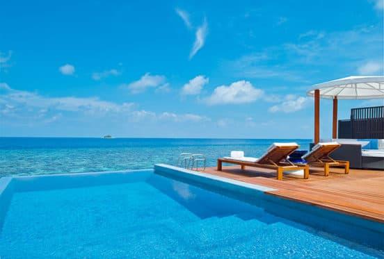 W. Retreat & SPA Maldives (турфирма You Travel, Витебск2