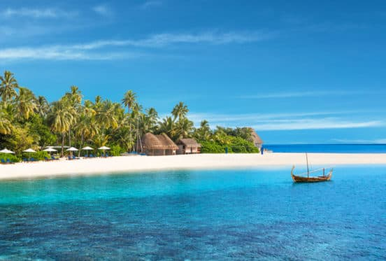 W. Retreat & SPA Maldives (турфирма You Travel, Витебск3