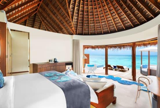 W. Retreat & SPA Maldives (турфирма You Travel, Витебск4