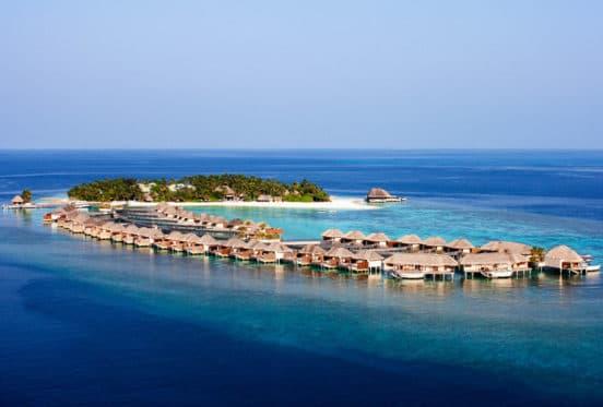 W. Retreat & SPA Maldives (турфирма You Travel, Витебск5