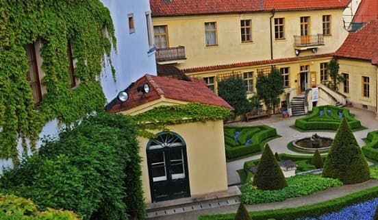 Живописное место праги You Travel Витебск