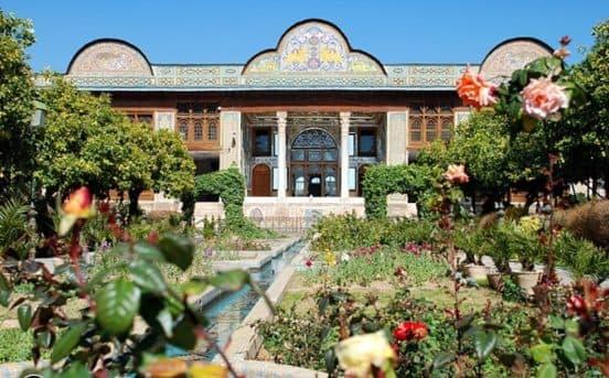 Cад Narenjestan (турфирма You Travel, Витебск)