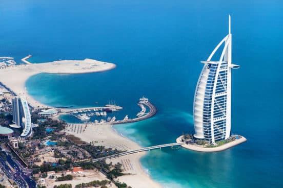 Круиз по ОАЭ Персидский залив из Дубая - турфирма в Витебске