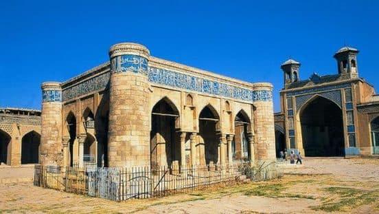 Мечеть Atigh (турфирма You Travel, Витебск)
