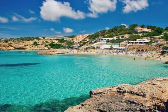 Ibiza (Балеарские острова, Испания) (турфирма You Travel) Витебск