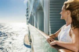 Круиз вокруг Европы MSC Cruises - купить в турагентстве Витебска