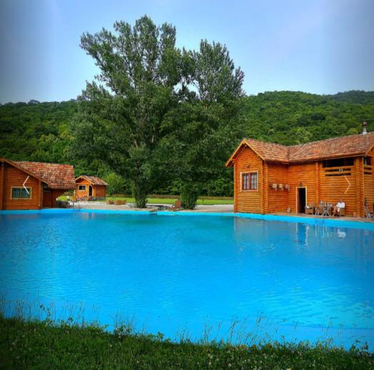 Lopota Resort (турфирма You Travel, Витебск)9
