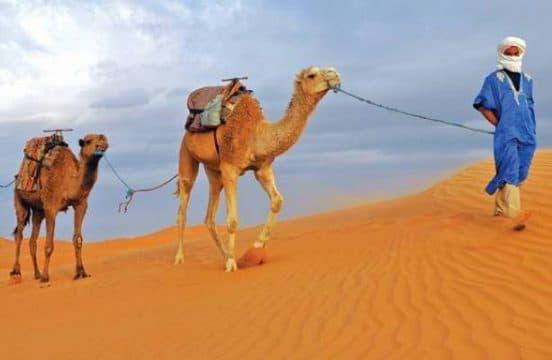 Круиз Марокко
