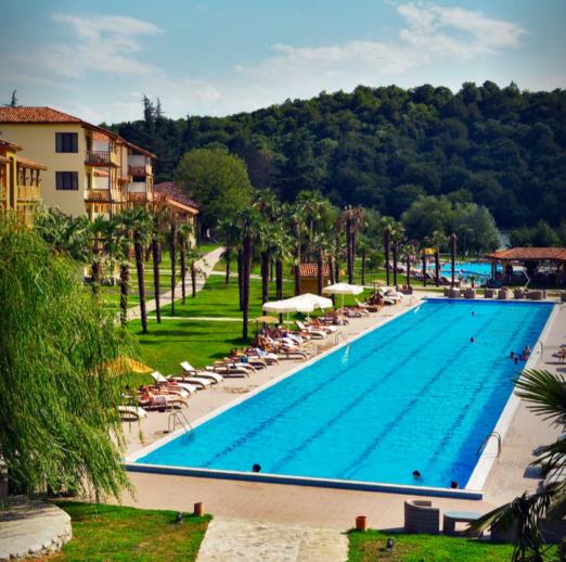 Lopota Resort (турфирма You Travel, Витебск)5