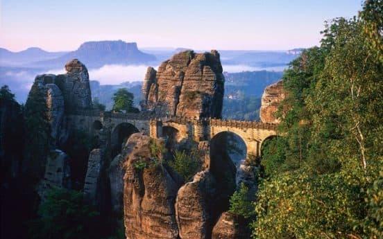 Тур Чехия Германия Австрия. Турагентство Ютревел в Витебске
