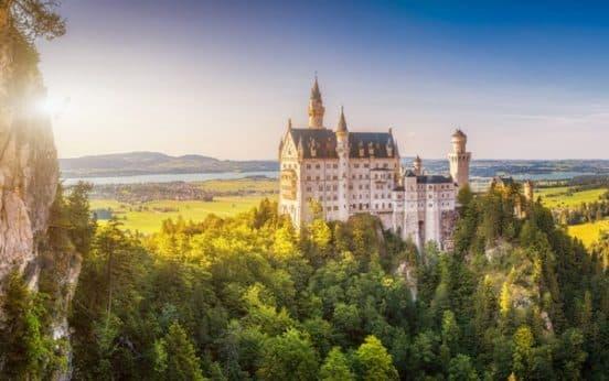 Тур Прага ‒ Мюнхен ‒ замки Баварии (авиа из Минска)