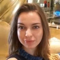 Дария Хамкова