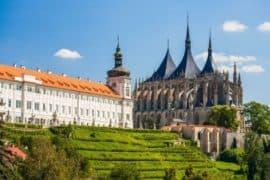 Туры в Чехию из Витебска