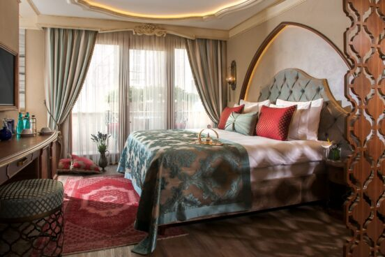 тур в Стамбул из Минска в отель ROMANCE