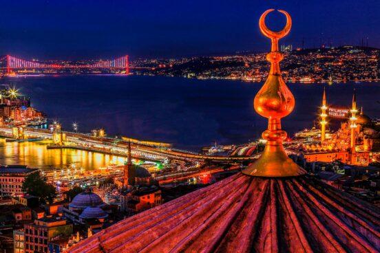 Туры в Стамбул из Минска