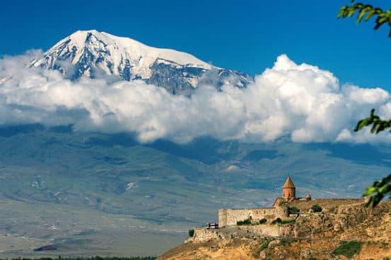 Грузия Армения (турагентство в Витебске You Travel)