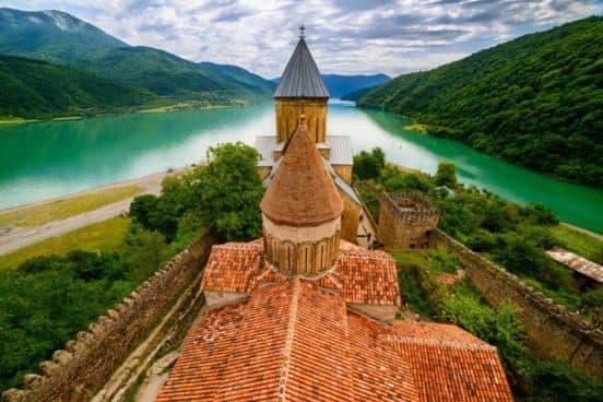Туры по Грузии в Витебске (турагентство You Travel)