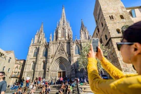 Барселона - Круиз по Средиземному морю - купить в турагентстве Витебска