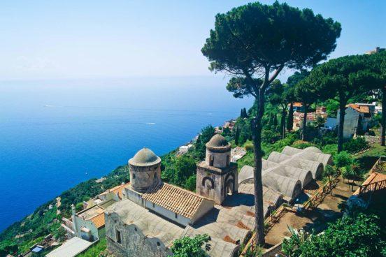 Туры в Италию авиа