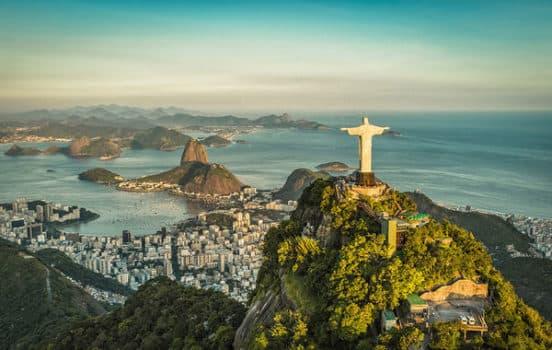 Круиз из Европы в Бразилию - Круиз MSC Cruises купить в Витебске