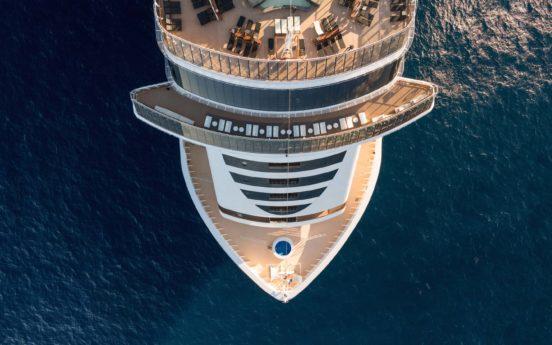 Круизы на лайнерах MSC Cruises в Витебске