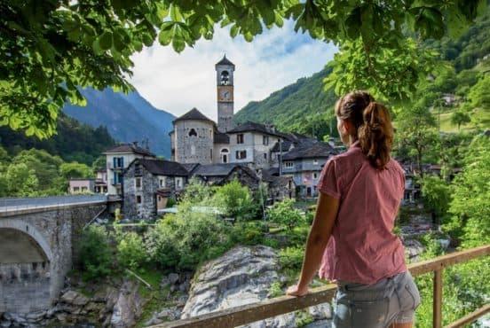 Тур в итальянскую Швейцарию - турфирма You Travel Витебск