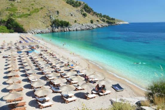 Туры в Албанию Витебск