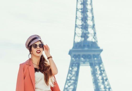 Тур в Париж с фотосессией (вылет из Минска)