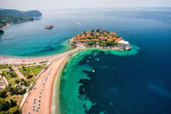 Туры в Черногорию в Витебске 2020