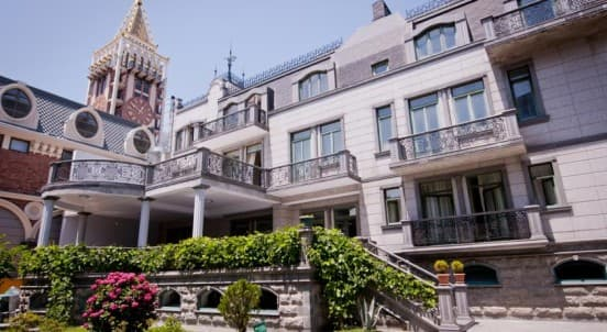 """Отель """"Boutique Hotel O. Galogre"""" (Батуми) You Travel (Витебск)"""