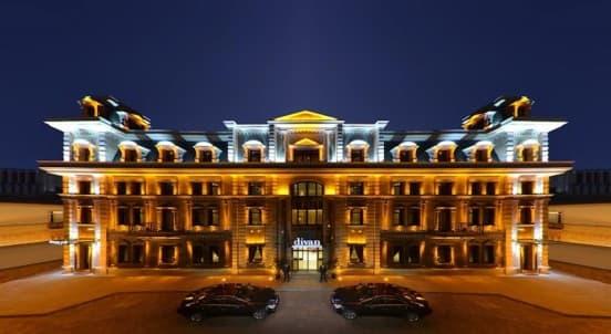 """Отель """"Divan Suites"""" (Батуми) You Travel (Витебск)"""