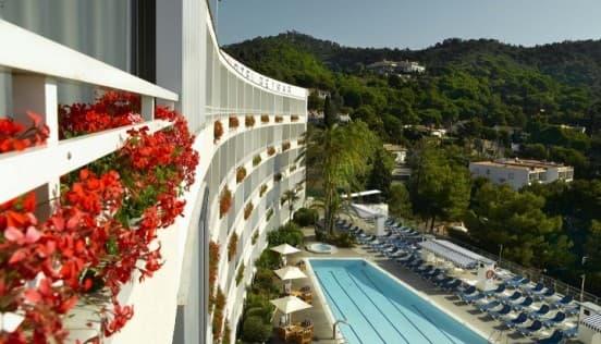 «Grand Hotel Reymar» (Испания), турфирма You Travel (Витебск)