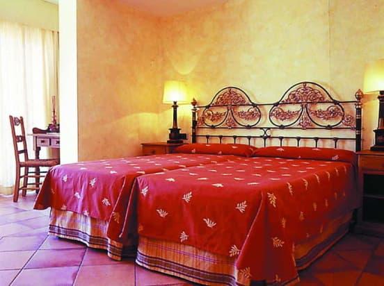 «Villa de Tossa» (Испания), турфирма You Travel (Витебск)