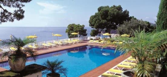 """Отель """"Roger de Flor Palace"""" (Испания), турфирма You Travel (Витебск)"""