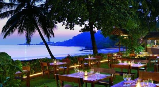 Cidade De Goa (Гоа, Индия) Турфирма You Travel (Витебск)