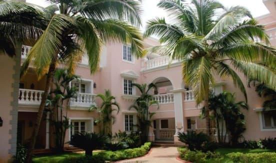 Club Mahindra Emerald Palms 8 (Гоа, Индия) Турфирма You Travel (Витебск)