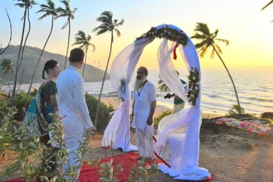 Свадьба Гоа (Гоа, Индия) Турфирма You Travel (Витебск)-1