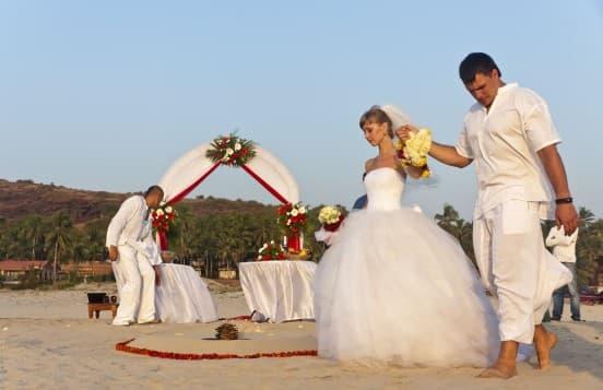 Свадьба Гоа (Гоа, Индия) Турфирма You Travel (Витебск)-2