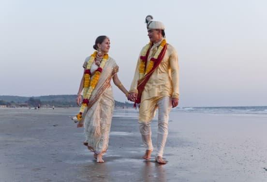 Свадьба Гоа (Гоа, Индия) Турфирма You Travel (Витебск)-3
